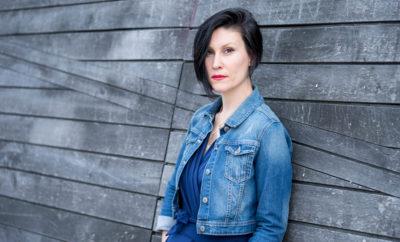 Portrait de la réalisatrice et auteure Ovidie pour le magazine Wyylde