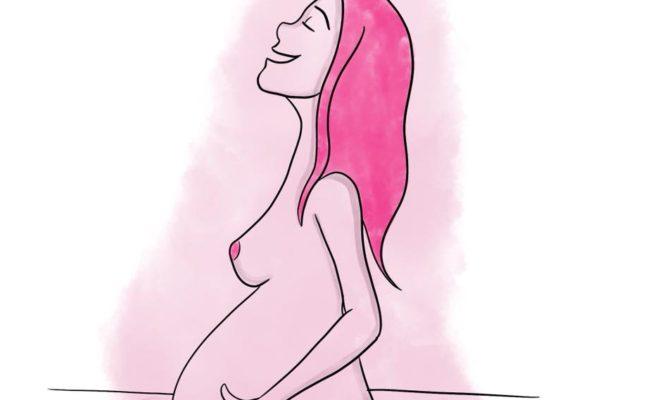 """""""Le clitoris oublié"""" de la dessinatrice Gayelle"""